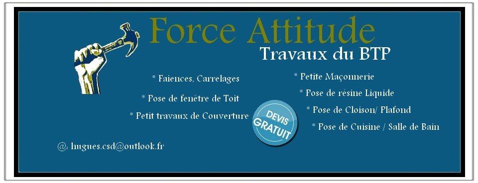 Force Attitude